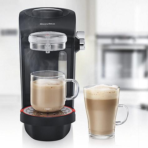 Coffee Maker Coffee Tastes Like Plastic : 1cup coffee - billy noel